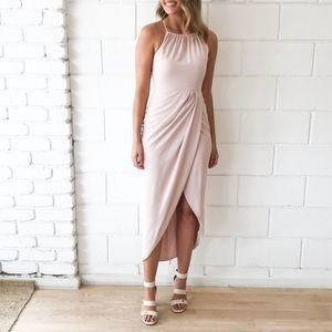 Nordstrom   SHONAJOY Light Pink Dress